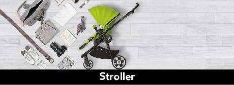 Kiddy Strollers