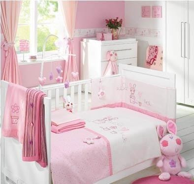 Lollipop Lane Bedding & Bedroom Accessories