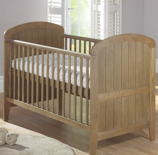 Lollipop Lane Cot Beds