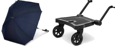 ABC-Design Stroller Accessories