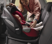 Recaro Group 0+ Car Seats