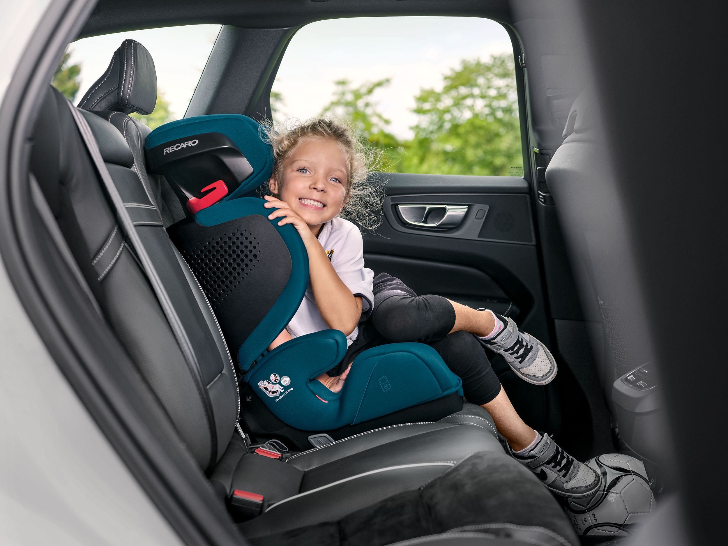 Recaro Group 2,3 Car Seats