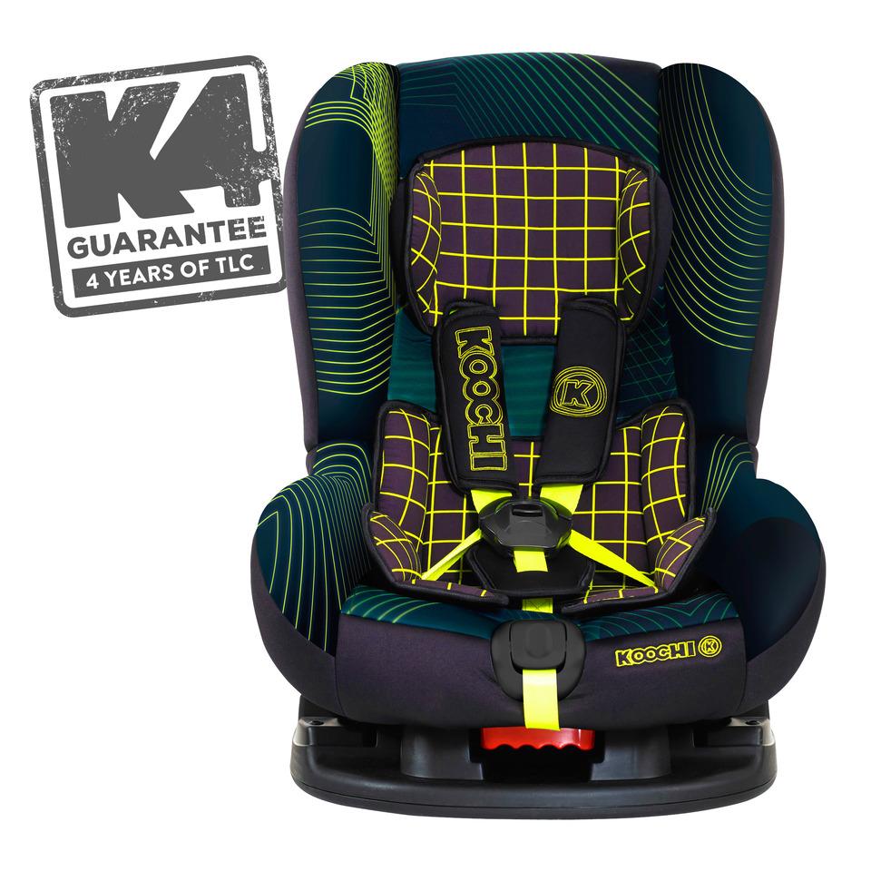 Koochi Car Seats