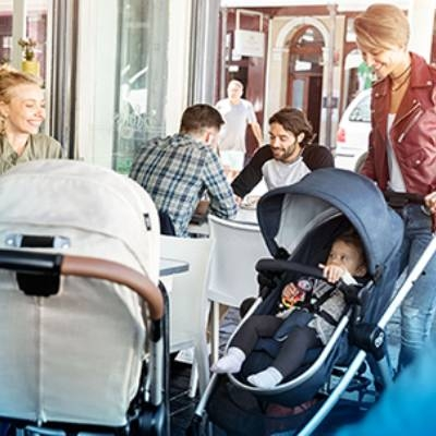 Maxi Cosi Travel Systems