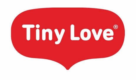 Tiny Love Rock & Ball (NEW)