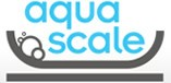 Aqua Scale 3in1 Bathtub, Scale & Water Thermometer-White