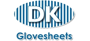 DK Glovesheets Logo
