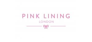 Pink Lining Logo