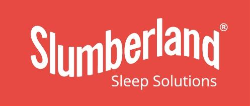 Slumberland Classic Sprung Cot Mattress 120 x 60