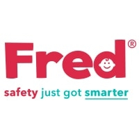 Fred Screw Fit Clear View Safety Gate