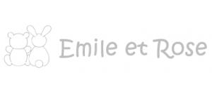 Emile et Rose Logo