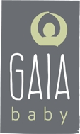 Gaia Serena Rocking/Feeding Chair-Oat