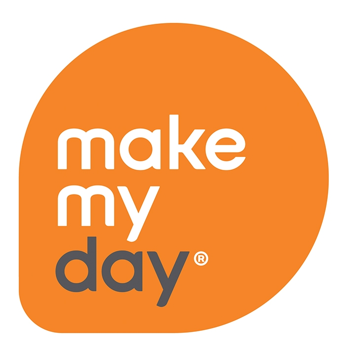 Make My Day Baby Bibs-Tuxedo