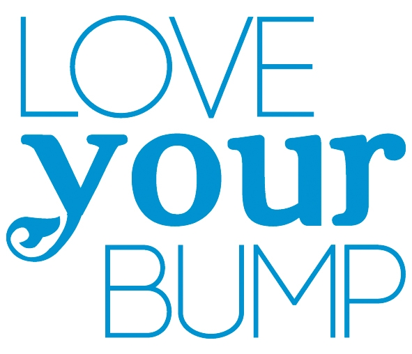 Love Your Bump BellyBelt