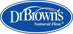 Dr Brown Options 4 Bottle Gift Set-Blue