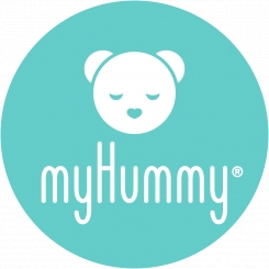 myHummy Mia With Bluetooth Sensory Heart