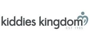 Kiddies Kingdom Toys & Gifts Logo