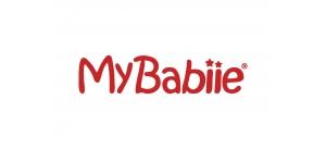 My Babiie Logo