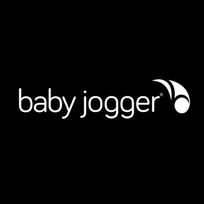 Baby Jogger Summit X3 Stroller-Black