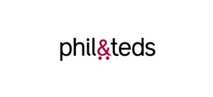 Phil And Teds Logo
