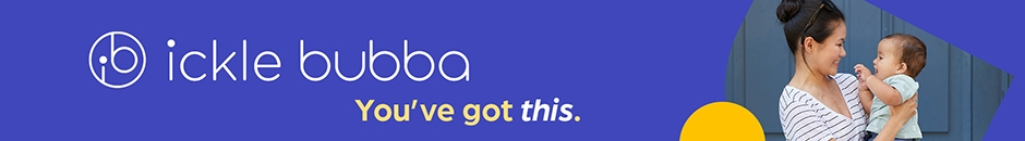 Ickle Bubba Discovery Pushchairs