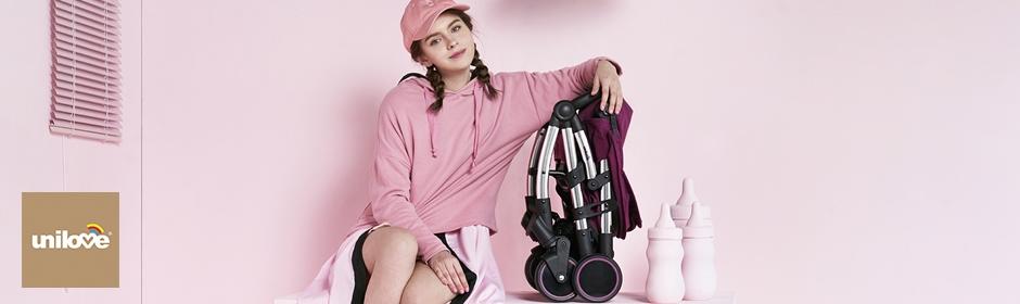 S Light Strollers