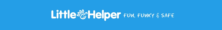 Little Helper Banner