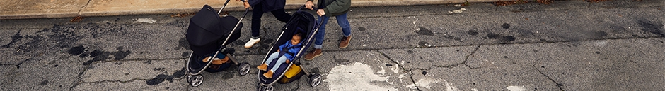 Baby Jogger Banner