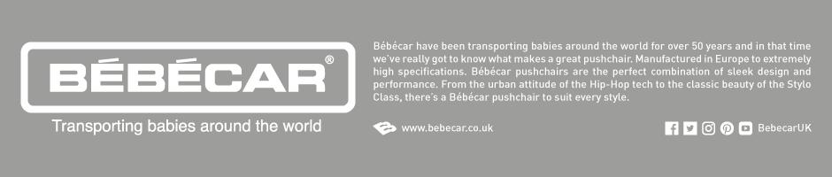 BebeCar Banner