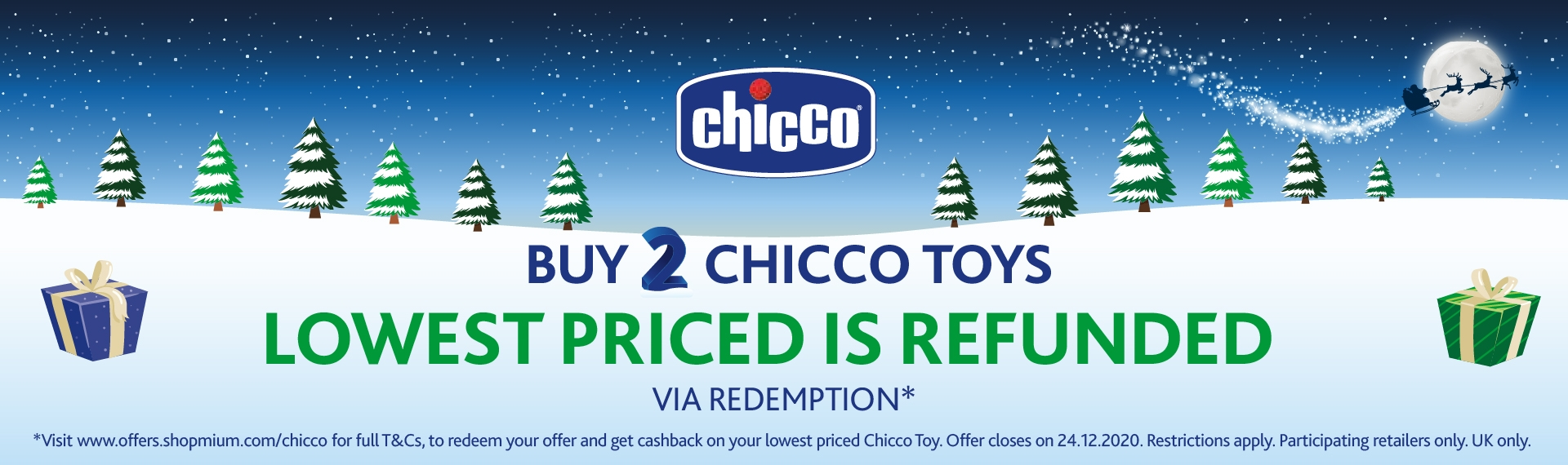 Chicco Toys